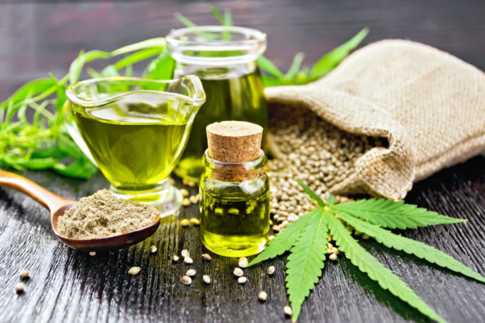 Buy Best CBD Products Online Germany | Pure CBD Products for